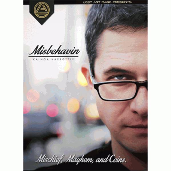 Misbehavin' by Kainoa Harbottle & Lost Ar...