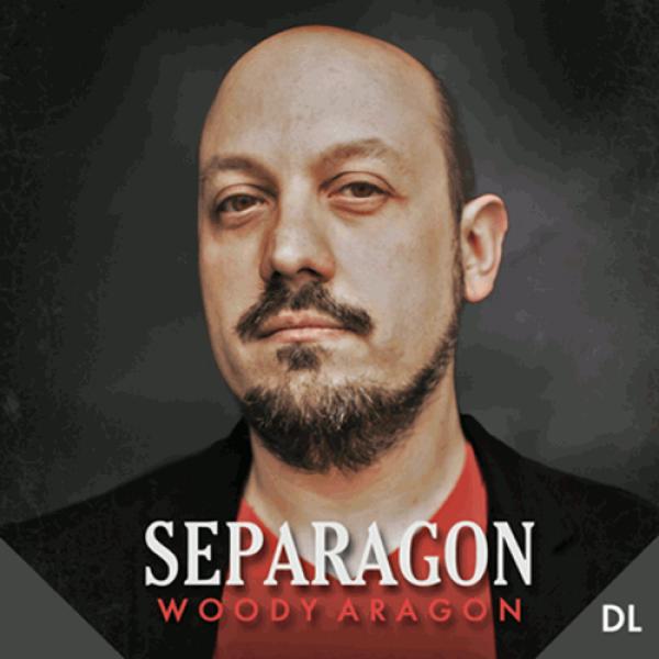 Separagon by Woody Aragon & Lost Art Magic