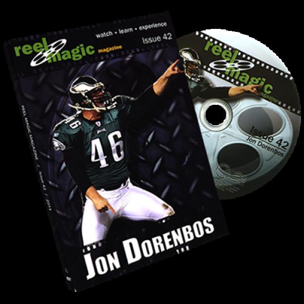 Reel Magic (John Borenbos) - DVD