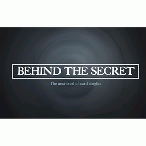 Behind The Secret by Sandro Loporcaro (Amazo) - Vi...