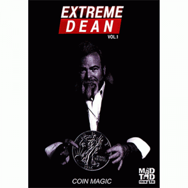 Extreme Dean #1 by Dean Dill - video DOWNLOAD
