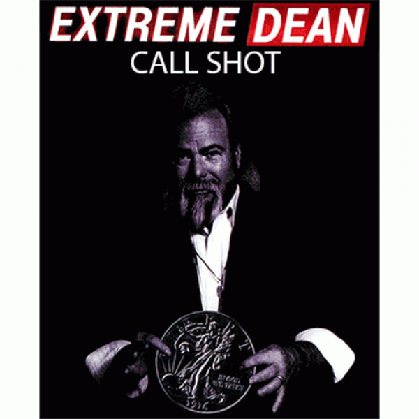 Call Shot (excerpt from Extreme Dean #1) by Dean D...