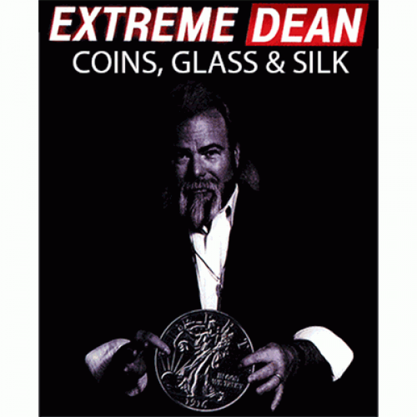 Coins, Glass and Silk (excerpt from Extreme Dean #...