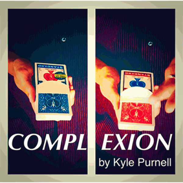 Complexion by Kyle Purnell - Video DOWNLOAD