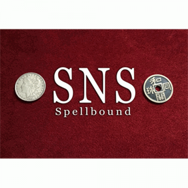 SNS Spellbound by Rian Lehman - Video DOWNLOAD