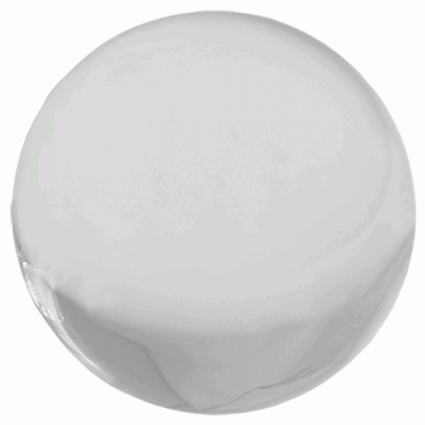Contact Juggling Ball (Acrylic, CLEAR, 100 mm)