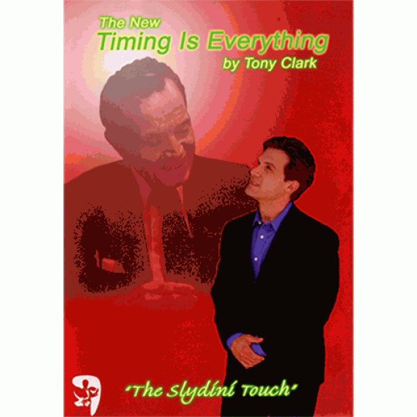 Timing Is Everything by Tony Clark - DOWNLOAD