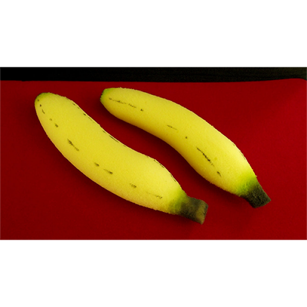 Banane in spugna (grandi - 2 unità) by Alexander ...