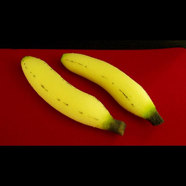 Banane in spugna (medie - 2 unità) by Alexander M...