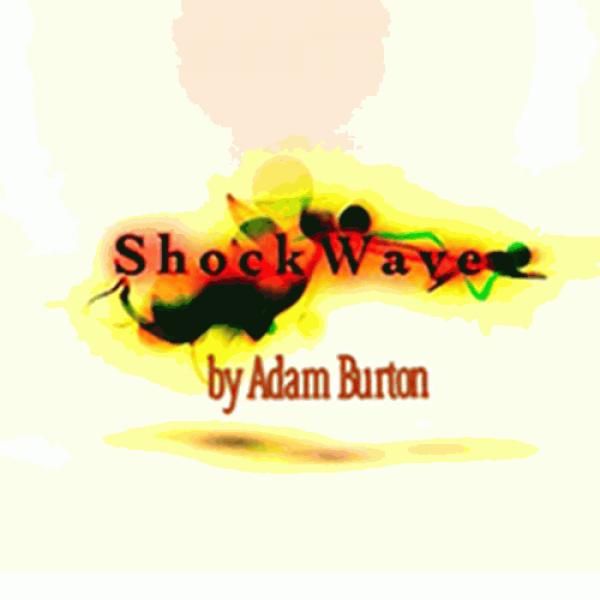 ShockWave by Adam Burton - Video DOWNLOAD