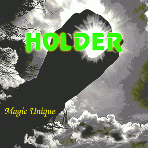 Holder by Magic Unique - Video DOWNLOAD