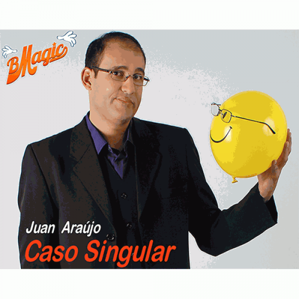Caso Singular (Ring in the Nest of Boxes / Portugu...