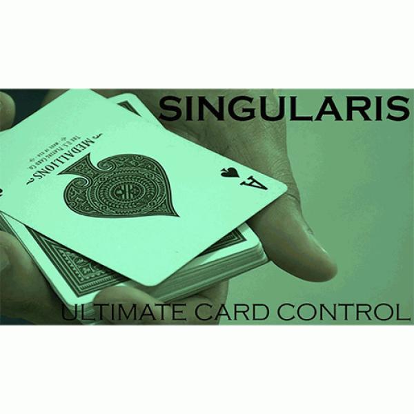 Magic Encarta Presents Singularis by Vivek Singhi ...