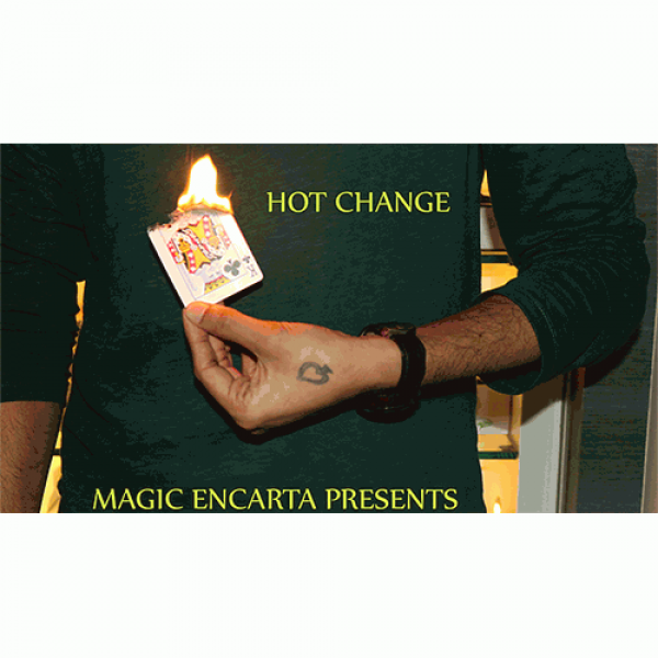 Magic Encarta Presents HoT Change by Vivek Singhi ...