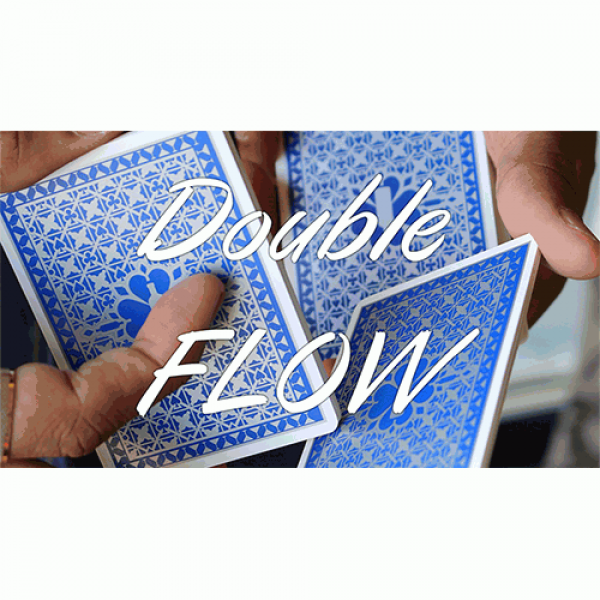 Magic Encarta Presents Double F.L.O.W by Vivek Sin...