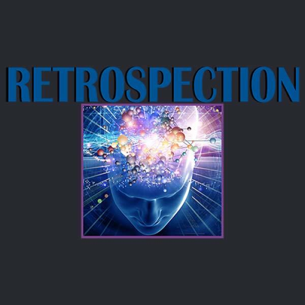 Retrospection by Harvey Raft
