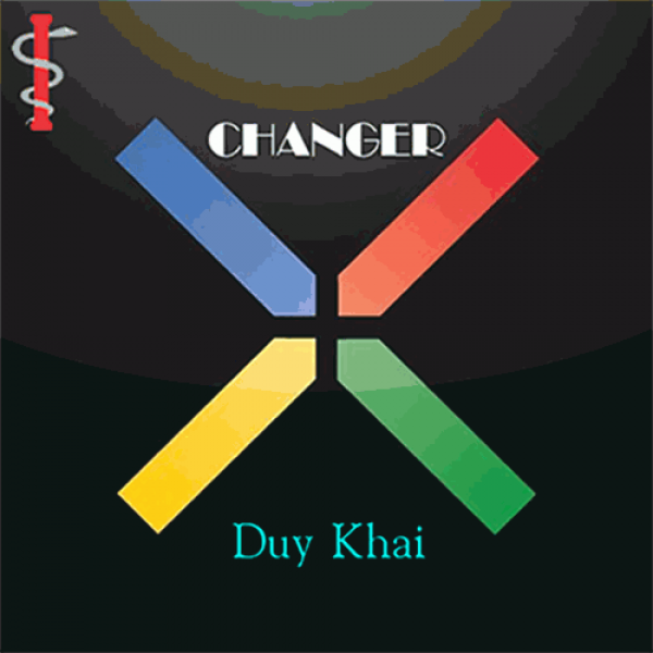 Exchanger by Duy Khai and Magic Unique - Video DOW...