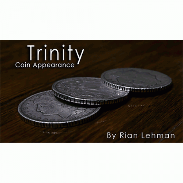 Trinity Coin Appearance by Rian Lehman video DOWNL...