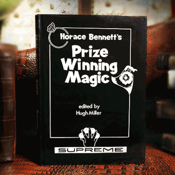 Horace Bennett's Prize Winning Magic (Limited/Out ...