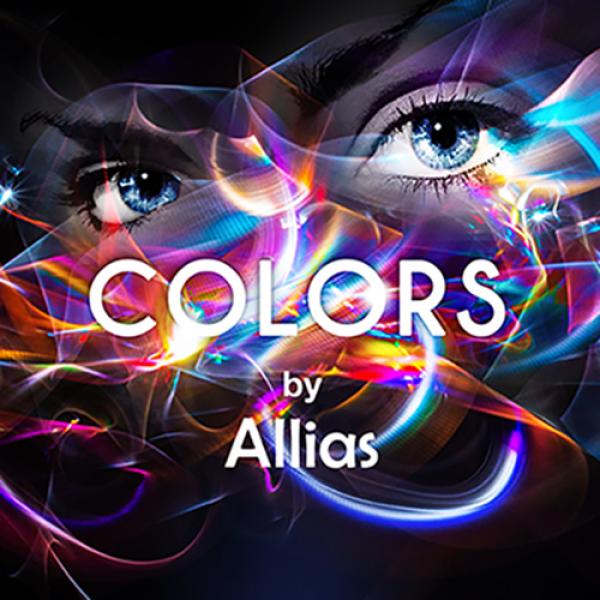 Colors by Allias