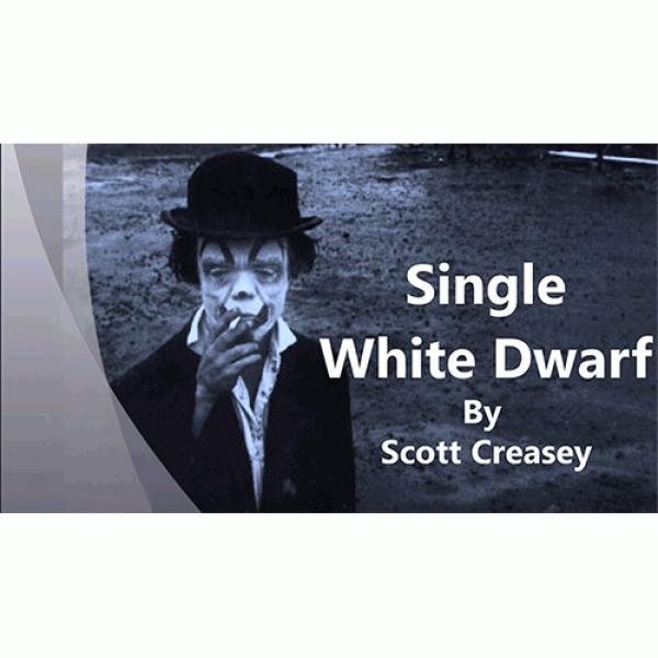 The Single White Dwarf by Scott Creasey video DOWN...