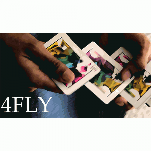 Magic Encarta Presents 4FLY by Vivek Singhi video ...