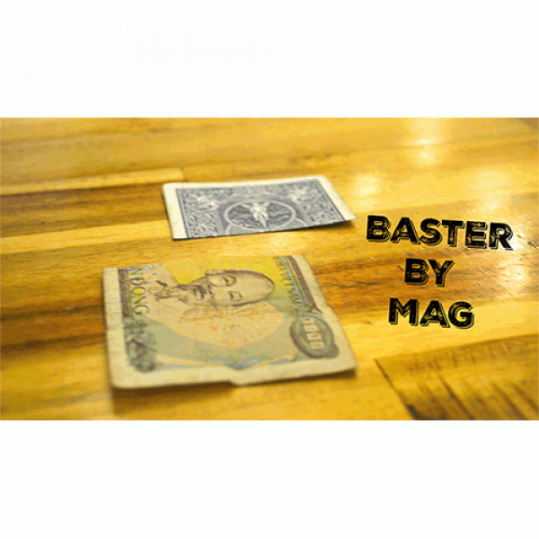 Baster by MAG - Magic Heart Team video DOWNLOAD