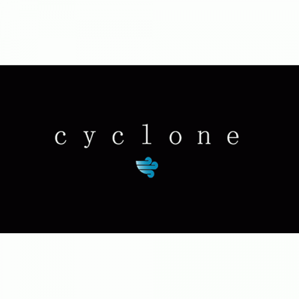 Cyclone by Kevin Parker eBook DOWNLOAD