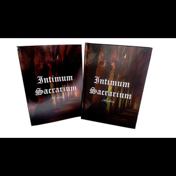Andreu's Intimum Sacrarium (Softcover) by Andreu -...