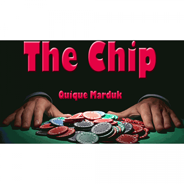 The Chip by Quique Marduk