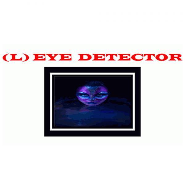 (L)Eye Detector by Harvey Raft