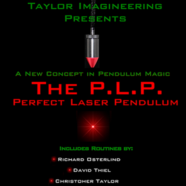 Perfect Laser Pendulum by Taylor Imagineering