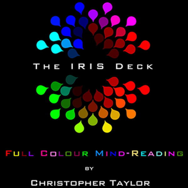 The Iris Deck by Christopher Taylor