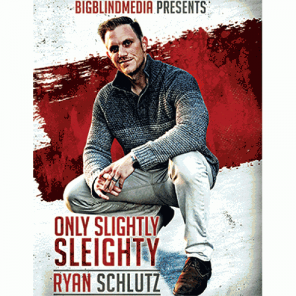 Only Slightly Sleighty by Ryan Schultz video DOWNLOAD