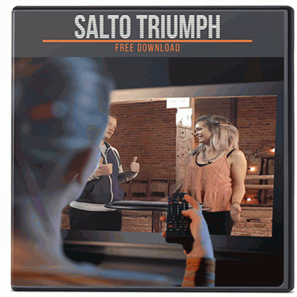 Salto Triumph (Excerpt from Any Shuffled Deck) by ...