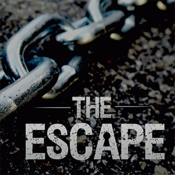 The Escape by Sandro Loporcaro (Amazo) - Video DOW...