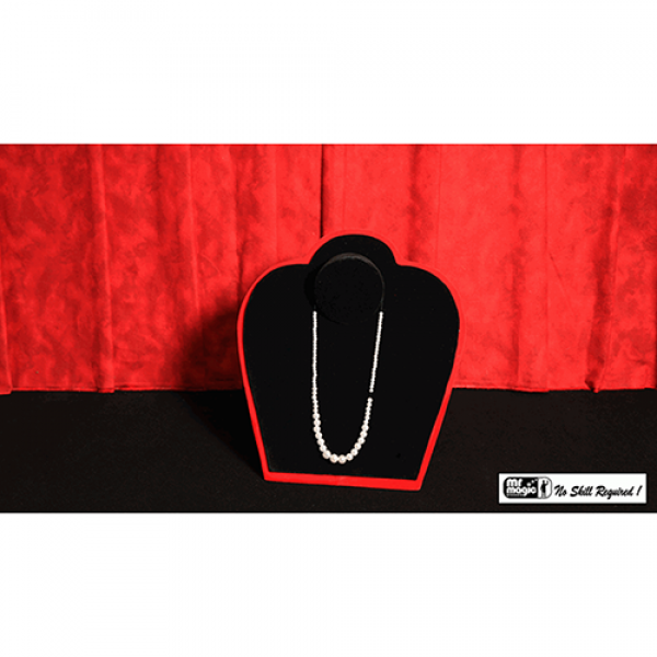 Vanishing & Appearing Necklace by Mr. Magic