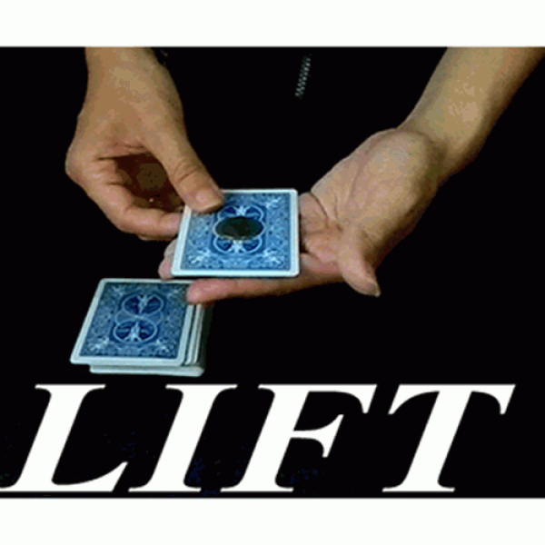 LIFT by Rama Yura video DOWNLOAD