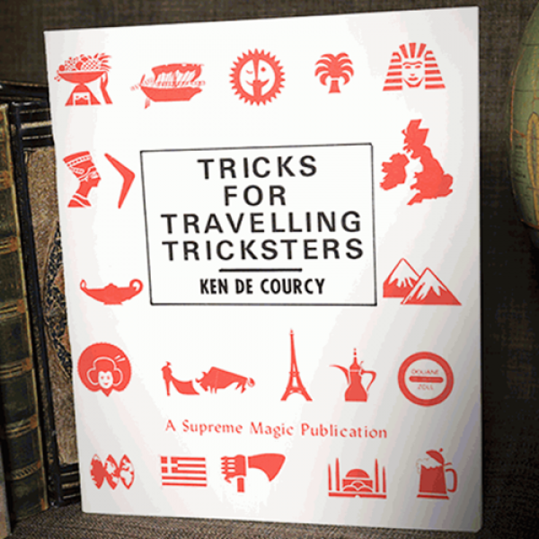 Tricks for Travelling Tricksters by Ken de Courcy ...