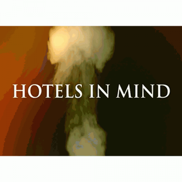 Hotels in Mind by Prasanth Edamana Mixed Media DOW...