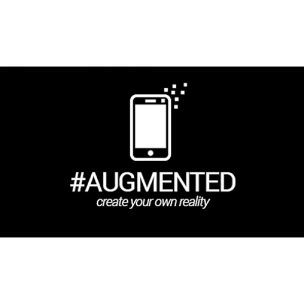 #Augmented (Gimmick and Online Instructions) by Lu...