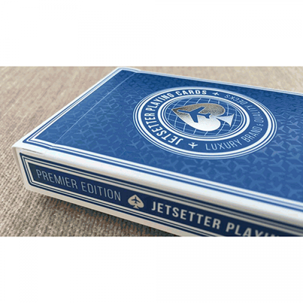 Premier Edition, Jetsetter Playing Cards in Altitu...