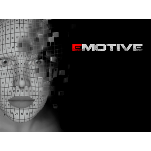 Emotive (Gimmicks and Online Instructions) by Paul...