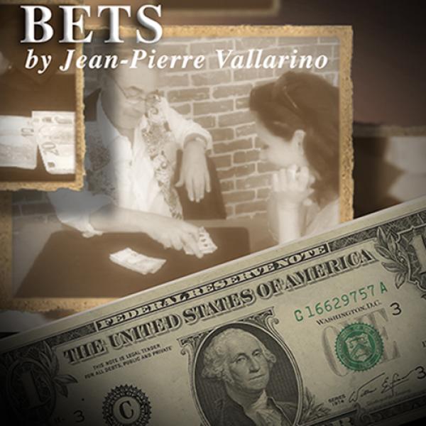 BETS (U.S.) by Jean-Pierre Vallarino