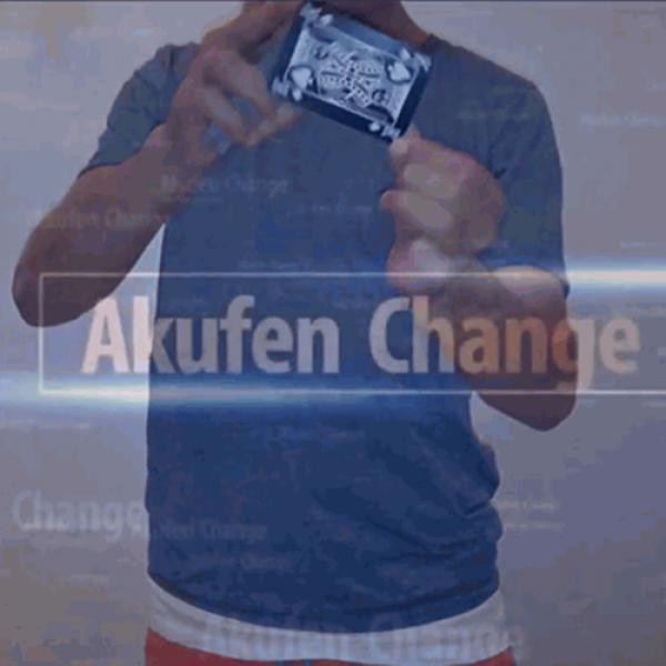 Akufen Change by Zack Lach video DOWNLOAD