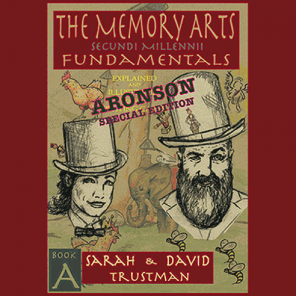 The Memory Arts, Book A - Aronson Special Edition ...