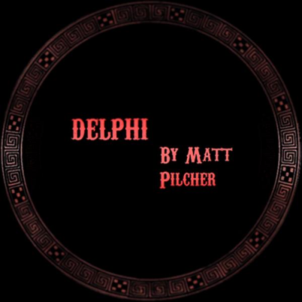 DELPHI by Matt Pilcher video DOWNLOAD