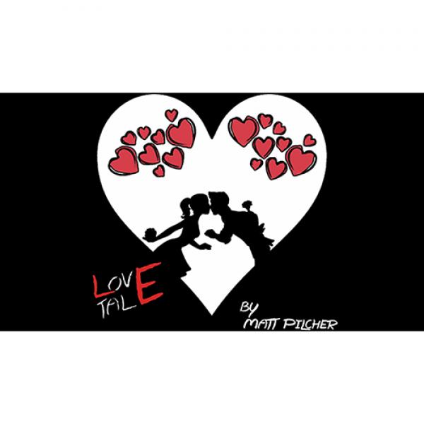 LOVE TALE by Matt Pilcher video DOWNLOAD