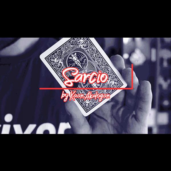 Sarcio by Kaan Akdogan video DOWNLOAD