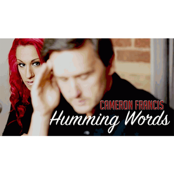 Humming Words by Cameron Francis and Big Blind Med...